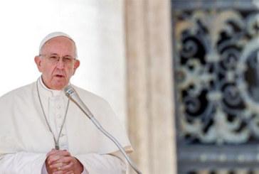 Le Pape François admet que des prêtres ont abusé sexuellement des religieuses