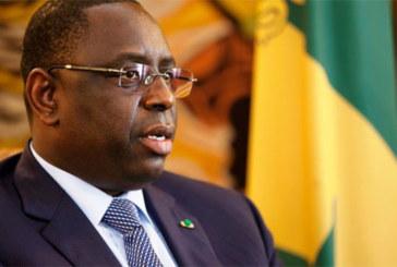 Sénégal : Macky Sall va supprimer le poste de Premier ministre