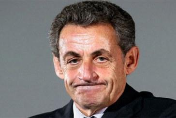 """France-Révélation: """"Le péché mignon"""" de Nicolas Sarkozy quand il était à l'Elysée"""