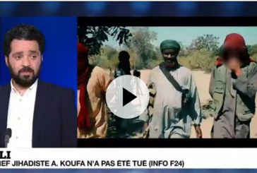 Exclusif : le jihadiste Amadou Koufa, annoncé mort au Mali, est toujours en vie