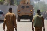 Burkina: de 2015 à 2019, 283 attaques terroristes ont fait 524 morts (bilan officiel)