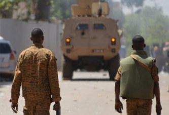 Attaque de Koumbri dans le Yatenga : Un policier perd la vie