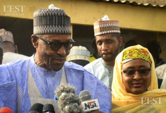 Nigéria: Muhammadu Buhari réélu président