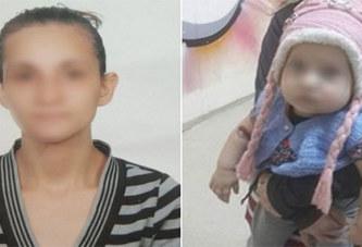 Turquie/Horreur : Une mère injecte de l'eau de javel et du savon liquide à son bébé