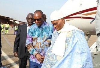 Sénégal-Guinée : À Conakry Condé déroule le tapis-rouge à Me Wade et risque de fâcher Sall