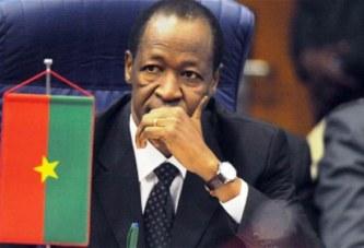 Blaise COMPAORÉ : Quel sort pour l'ancien Président Burkinabè en cas de changement de pouvoir en Côte d'Ivoire ?