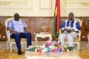 Kassoum Kambou: «L'adoption de la nouvelle Constitution ne relève pas de la compétence du Conseil constitutionnel»