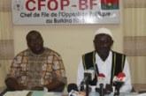 Présumée violation des droits humains au Burkina : L'Opposition demande au gouvernement d'ouvrir une enquête