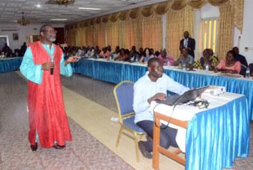 Pr Albert Ouédraogo: «Il faut s'inquiéter de la tenue des élections de 2020…»