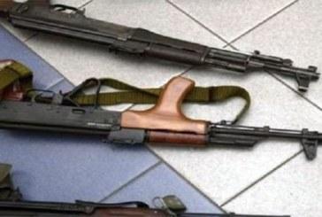 Criminalité au Ghana : les armes proviennent du Burkina Faso, du Libéria, de la Côte d'Ivoire et de la Sierra Léone