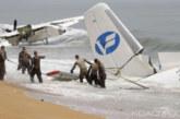 Côte d'Ivoire : Crash de l'Antonov 26 en octobre 2017 à Abidjan, le rapport d'enquête remis aux autorités ivoiriennes
