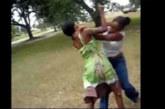 Nigeria: une mère et sa fille se battent pour un homme