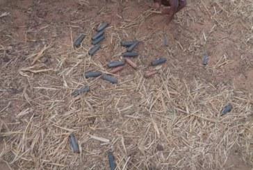 Burkina – Sanmatenga : 2 cadavres découverts