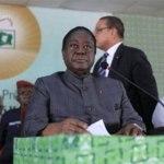 Côte d'Ivoire : Ouattara a «refusé de soutenir le PDCI en 2020», affirme Bédié