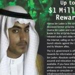La tête du fils de Ben Laden mise à prix