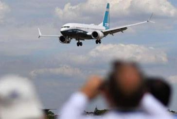 Le Boeing 737 MAX banni de l'ensemble de l'espace aérien européen