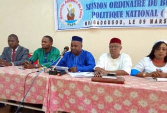 Évacuation de Djibril Bassolé: «Il n'y a eu aucune négociation», Mamoudou Dicko