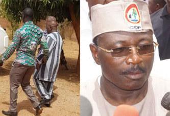 Yatenga: Simon Compaoré piégé et livré par un camarade, des bisbilles au CDP section locale