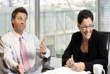 Les femmes ayant ce comportement ont moins de chance d'avoir une promotion au travail