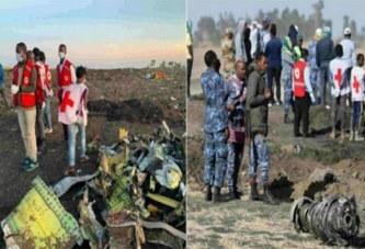 Crash d'Ethiopian Airlines : Les nouvelles ne sont pas bonnes concernant les recherches dans l'épave du Boeing