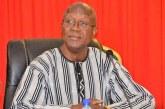 Burkina: le Premier ministre profondement indigné par l'assassinat de deux enseignants