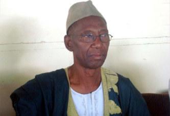 Cent ans apres la créationdu Burkina Faso, Harouna Dicko fait le bilan
