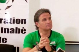Eliminatoires CAN 3019: Ça sera sans Dylan, Malo, Alain et son frère Bertrand contre la Mauritanie