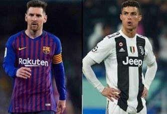 Lionel Messi : « Cristiano Ronaldo me manque »