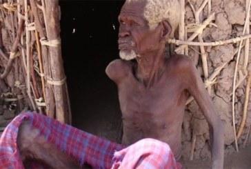 Kenya : La 'famine' sévit dans le Turkana