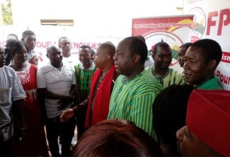 Election présidentielle de 2020 : l'UPC et le FPR iront en rang serré