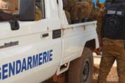 Burkina Faso: la gendarmerie de Pensa (Centre Nord) attaquée par des individus armés