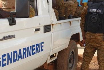 Burkina Faso: Un gendarme tué dans l'attaque du poste de gendarmerie du camp des réfugiés de Goudobou dans le Sahel