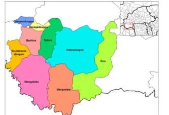 Attaque de la gendarmerie de Dangouindougou: Deux assaillants tués