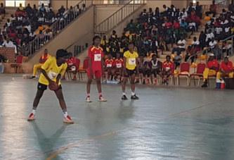 Handball: Une nuit pour magnifier les acteurs