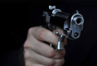 Il braque la police en espérant être tué: «Un comportement irresponsable»