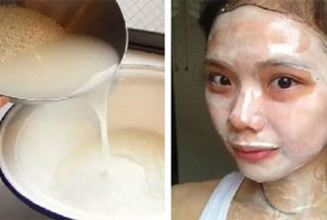 La recette des japonaises pour avoir une peau jeune et fraîche après 50 ans