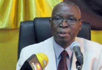 Procès du putsch manqué de septembre 2015 : « Je n'ai jamais proposé au général d'assumer la paternité du coup d'Etat », Jean-Baptiste Ouédraogo