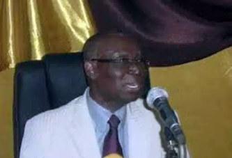 Procès du putsch manqué: Les faits selon l'ancien président Jean Baptiste Ouédraogo