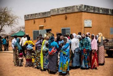 Au Burkina Faso, le difficile exil des rescapés du terrorisme