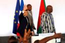Promesse d'un Maison de la jeunesse africaine par Emmanuel Macron au Burkina: Ça sent la duperie!