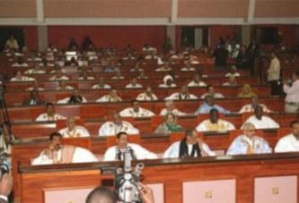 En Mauritanie, trois quarts des partis dissouts
