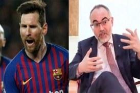 Lionel Messi pourrait être cloné selon un spécialiste de la génétique