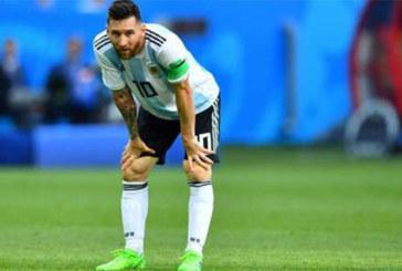 Pas de tacle, pas de photo: les exigences de l'Argentine pour protéger Messi contre le Maroc