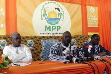 IUTS: Le MPP encourage le gouvernement dans l'application de la mesure