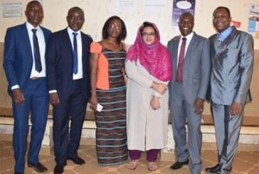 CHU-YO : Première promotion de neurologues entièrement formés au Faso