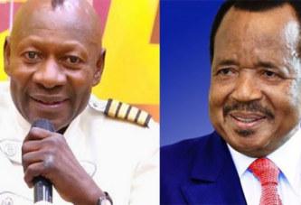 Nyangono du Sud: « Le président Biya représente le Saint Esprit»