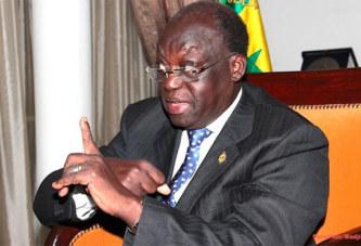 Le président  Kaboré est un homme pétri d'expérience, selon Moustapha Niasse