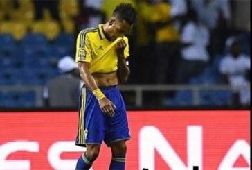 CAN 2019/Elimination du Gabon : Les supporters s'en prennent à Pierre-Emerick Aubameyang
