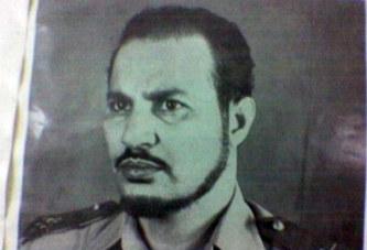 Mauritanie:Décès de l'ancien président Mohamed Mahmoud Ould Ahmed Louly