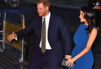 Une amie de la princesse Diana prédit le futur familial de Meghan et du prince Harry